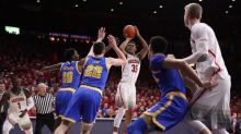 UCLA uses defensive switch, offensive rebounding to beat Arizona, keep Pac-12 wide open
