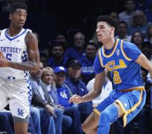 Sweet 16: The Best NBA Prospects Remaining In March Madness
