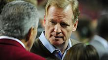 23 suggested excuses Roger Goodell can use to skip the Patriots Super Bowl