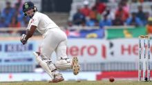 Never found ex-coach Kumble strict says Wicketkeeper Saha