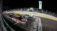 Bold idea: NASCAR should have made the first stages of races shorter