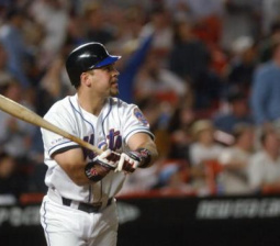 Mike Piazza reflects on memorable post-9/11 home run