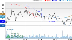 Itron (ITRI) Touches 52-Week High on Restructuring Strategy