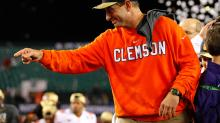 How Clemson saved $1 million in coaches' bonuses