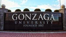 How did Gonzaga University get its name?
