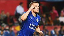 Leicester City's miracle has not yet run out even as Sevilla wins 2-1 in Champions League