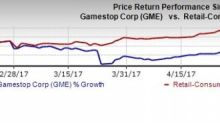 GameStop (GME) to Post Q1 Earnings: What's in the Cards?