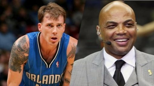 Jason Williams Called Charles Barkley A 'Loser' No One Wanted To Play With For Criticizing Kevin Durant