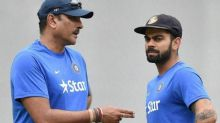 Ravi Shastri, Virat Kohli stress on keeping No.1 Test spot