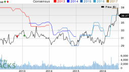 Chunghwa Telecom (CHT) Q2 Earnings, Revenues Drop Y/Y