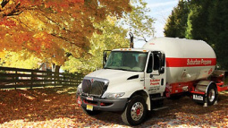 5 Things Suburban Propane Partners Management Thinks You Should Know