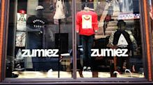 Shares of Zumiez tumble after shockingly weak guidance