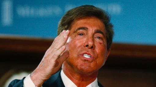 STEVE WYNN: The stock market has never been a more volatile and stupid 'gambling game'