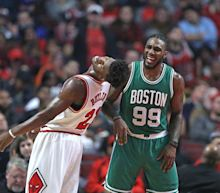 Jimmy Butler trade to Celtics hinges on Jae Crowder, according to report