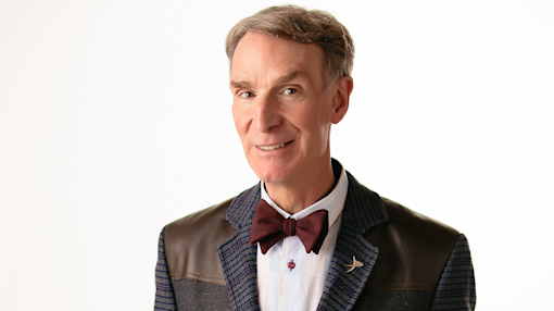 Bill Nye is coming back to TV with a Netflix talk show in 2017