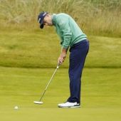 Snubbed Knox admits Ryder Cup will be hard to watch