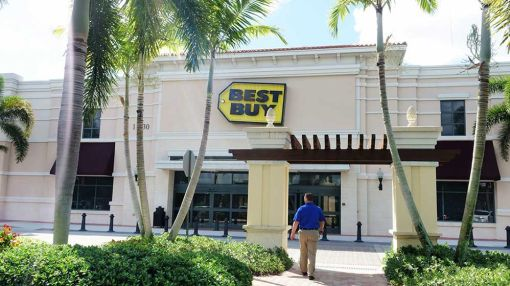 Retail And Homebuilder Funds Rise Amid Best Buy Beat, Upbeat Housing Data