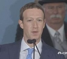 Mark Zuckerberg joins Silicon Valley bigwigs in calling for government to give everybody free money