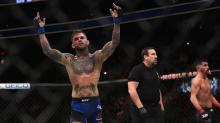 UFC 207 star Cody Garbrandt thinks he broke former champion Dominick Cruz