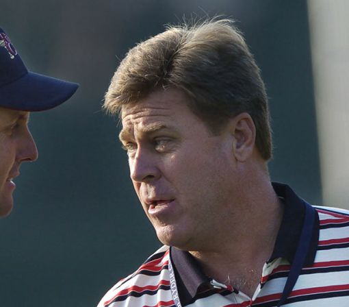 Hal Sutton Opens Up About His 2004 Ryder Cup Miscues