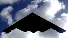 The 7 Priciest Military Planes Made in the USA
