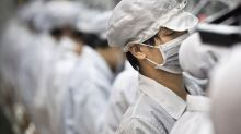 Foxconn to Start Work on $9 Billion Chinese TV Display Plant