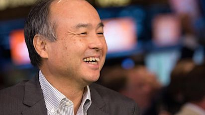 SoftBank set to invest more than $3 billion in WeWork, puts valuation above $20 billion