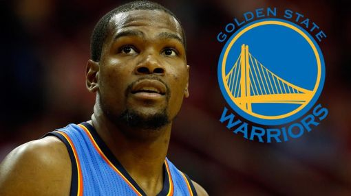 The Real Reason Durant Left OKC
