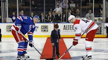 11-Year-Old New York Rangers Superfan 'Coaches' Hockey Team After Life-Saving Heart Transplant